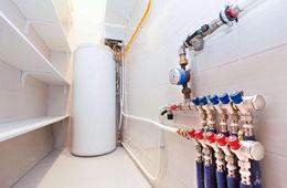 Монтаж водоснабжения в квартире Королев
