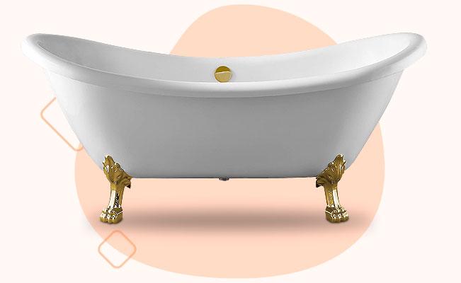Установка ванны в Королеве